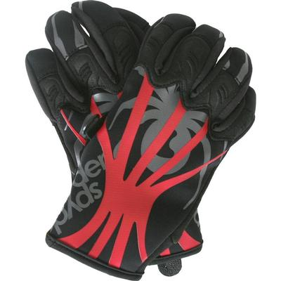 Spyder Boys' Pipe Gloves