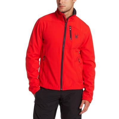 Spyder Fresh Air Softshell Jacket Men's