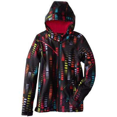 Spyder Arc Softshell Jacket Girls'
