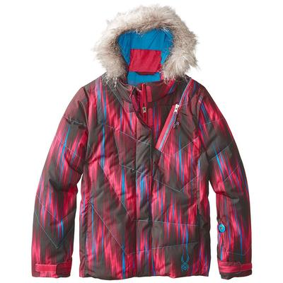 Spyder Girls' Hottie Jacket