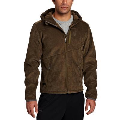 Spyder Men's Patsch Novelty Hoody Jacket