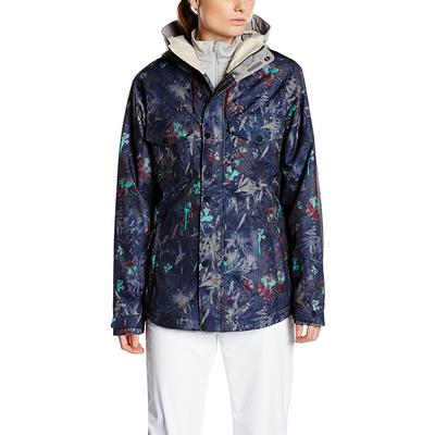 Oakley Charlie 2 Biozone Insulated Jacket Women's