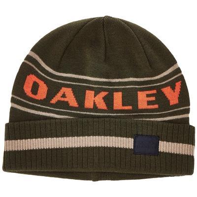 Oakley Rockgarden Cuff Beanie Men's