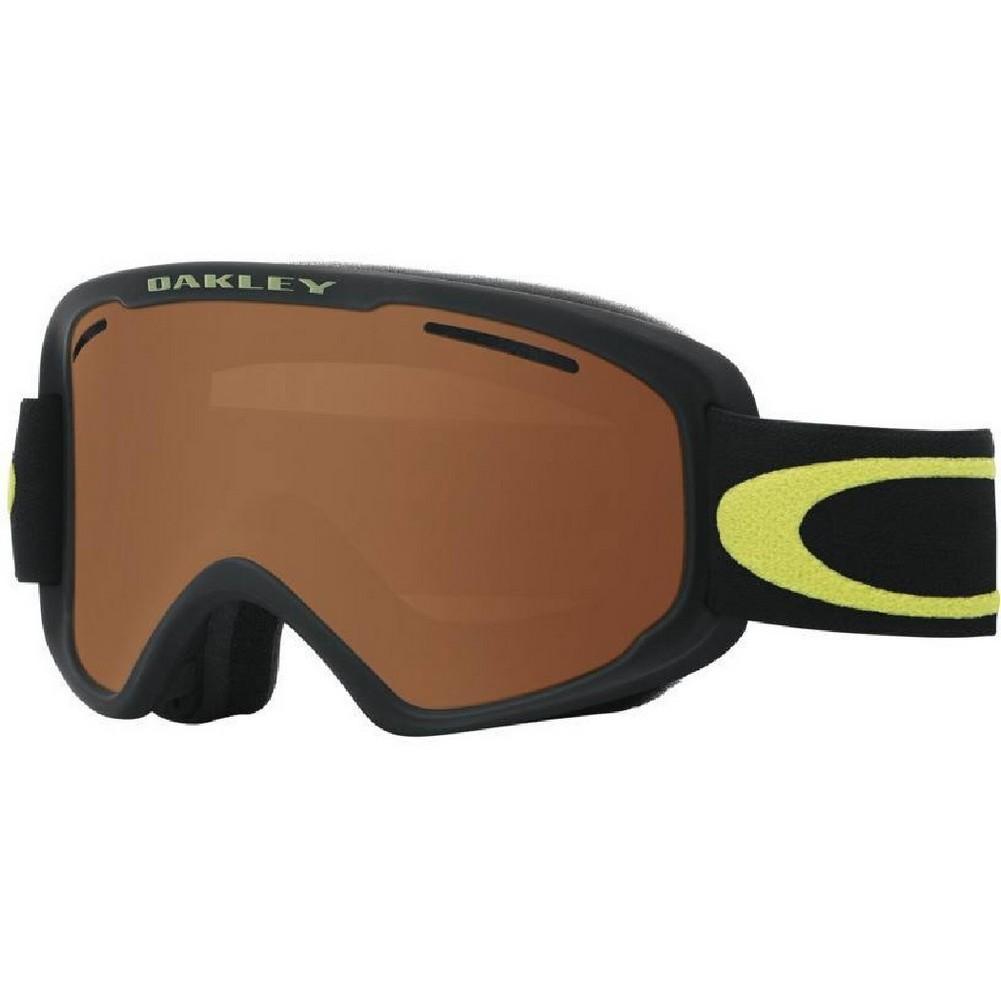 033b4eeaccaf Oakley O Frame 2.0 XM Goggles Neuron Retina Black Iridium