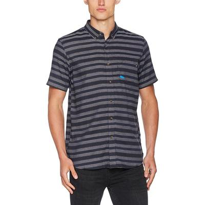 Oakley Choice Woven Short Sleeve Shirt Men`s