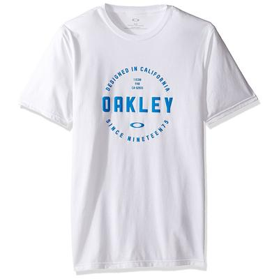 Oakley 50/50 Oakley 1975 Short Sleeve Shirt Men`s