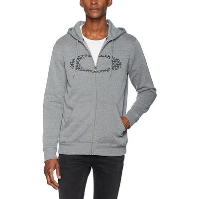 Oakley Ellipse Nest Fleece Full Zip Hoodie Men`s