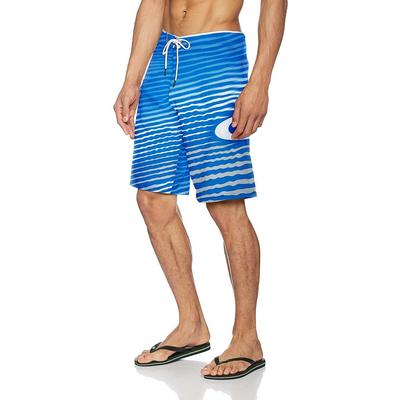 Oakley Baja Biscuit 21 inch Boardshorts Men`s