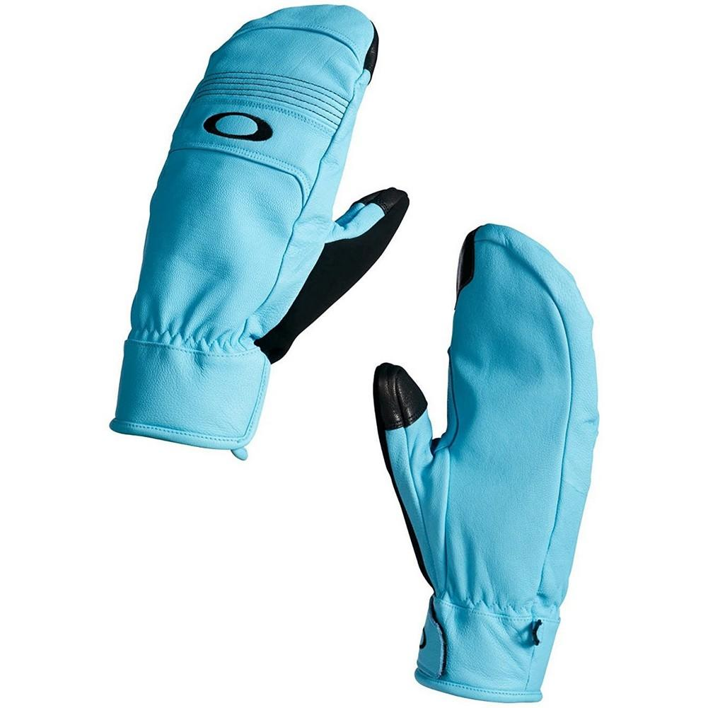 bf40080f64 Oakley Ellipse Park Gloves - Bitterroot Public Library