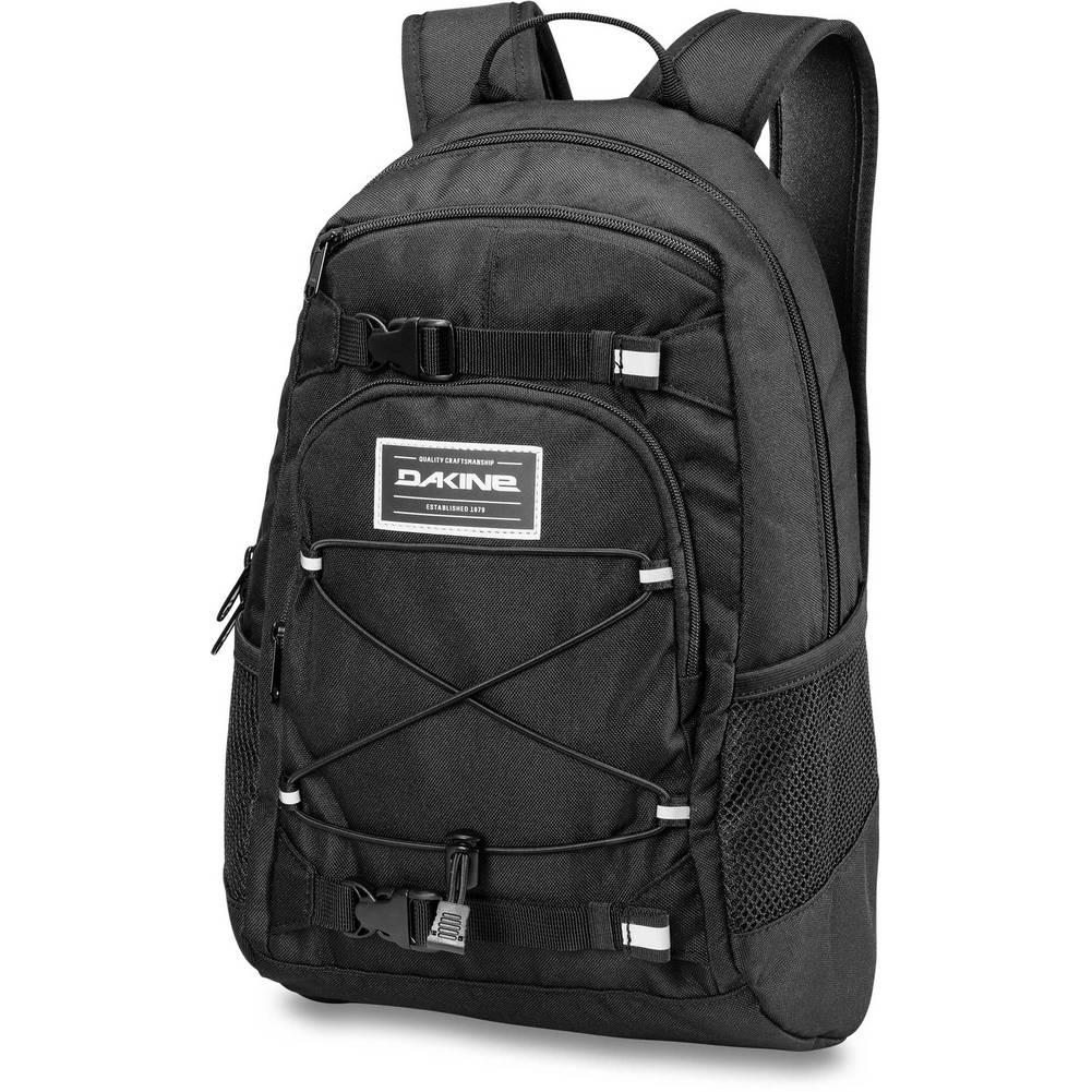 b1f2bcc20cc Dakine Grom 13L Backpack Youth Black