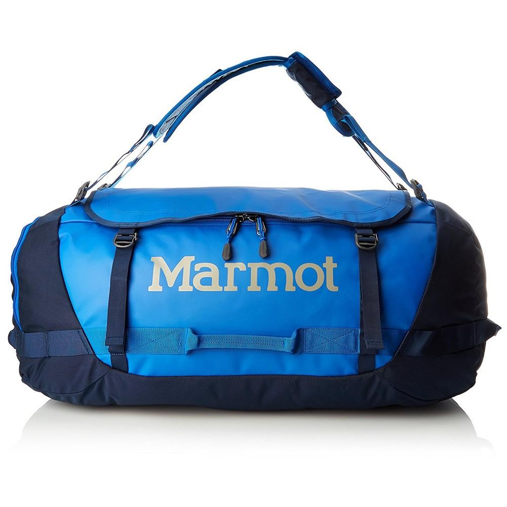 ed18a0b43 Marmot Long Hauler Duffle Bag - Large Peak Blue/Vintage Navy