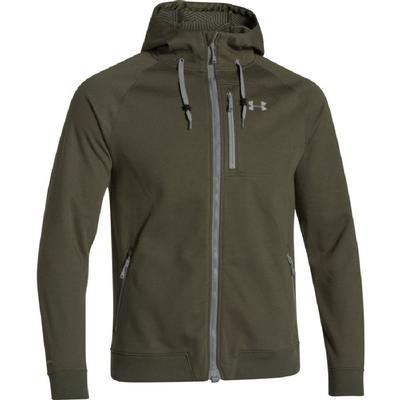 Under Armour Coldgear Infrared Dobson Softshell Jacket Men's