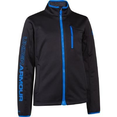 Under Armour Coldgear Infrared Softershell Jacket Boys'