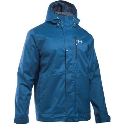 Under Armour Coldgear Infrared Porter 3in1 Jacket Men's