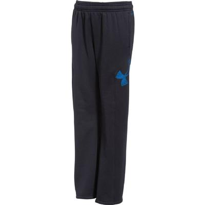 Under Armour Storm Armour Fleece Big Logo Pant Boys'