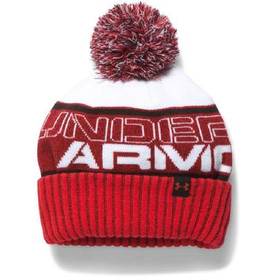 Under Armour Pom Beanie Boys'
