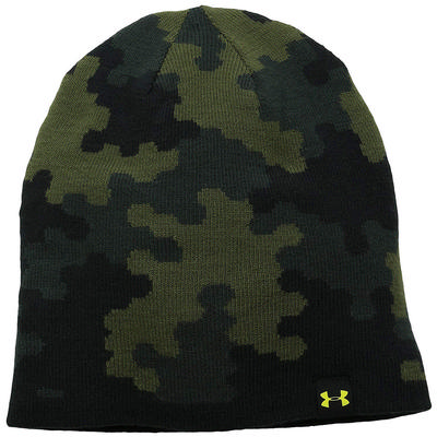 Under Armour 4-In-1 Graphic Beanie Boys'
