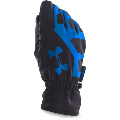 Under Armour Coldgear Infrared Storm Stealth Glove Youth