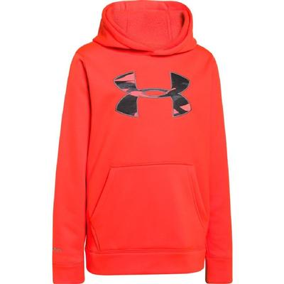 Under Armour Rival Hoodie Boys'