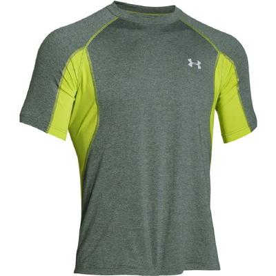 Under Armour Coolswitch Trail Short-Sleeve Men's