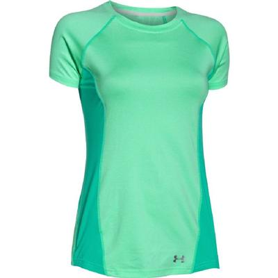Under Armour Coolswitch Trail Short-Sleeve Women's