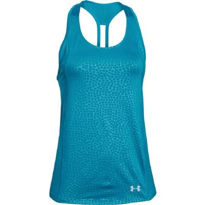Under Armour Coolswitch Trail Tank Women's