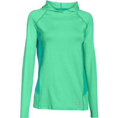 Under Armour Coolswitch Trail Hoodie Women's