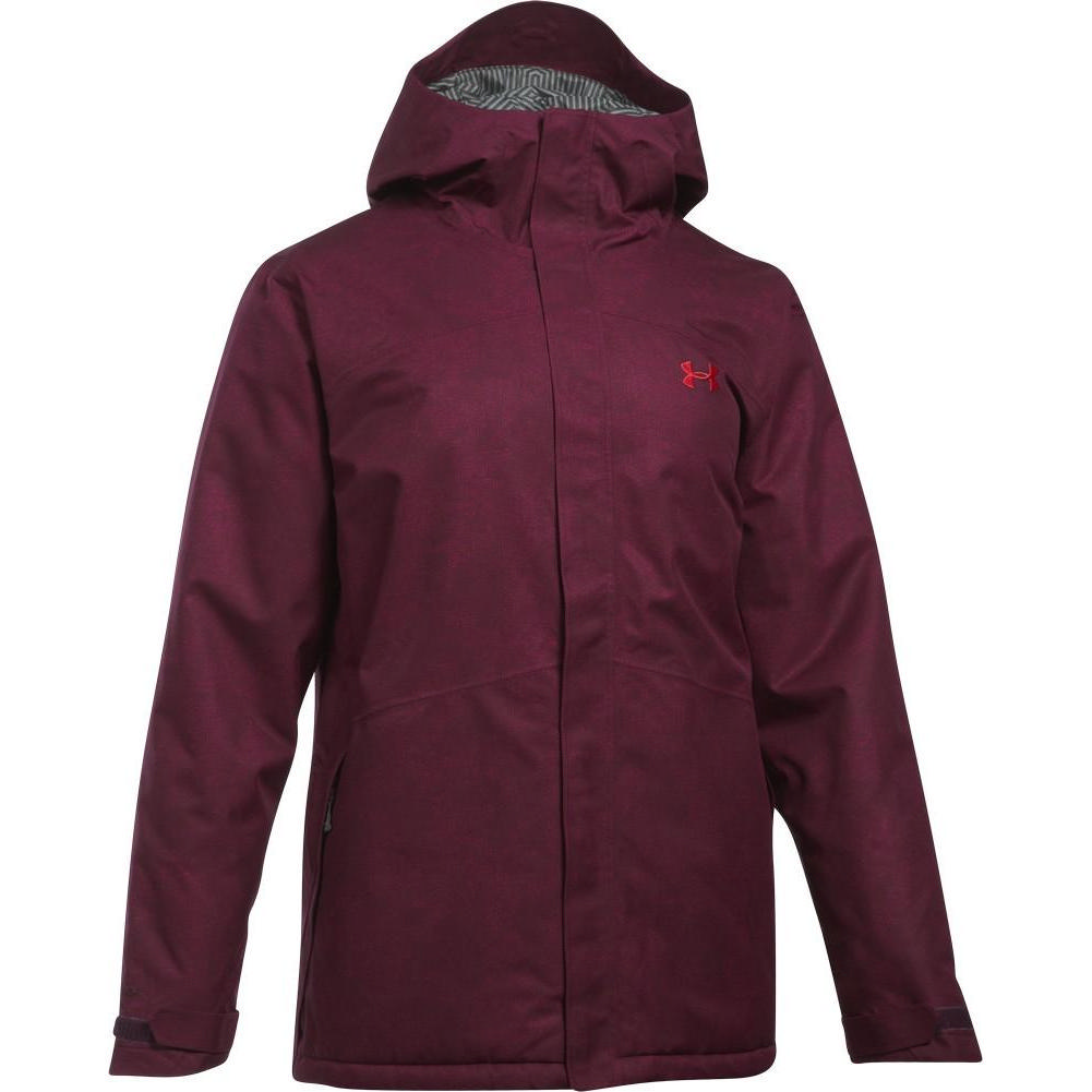 Under Armour Coldgear Infrared Powerline Insulated Jacket