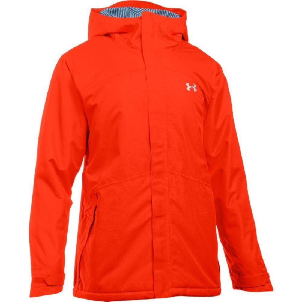 szczegóły dla klasyczne style najlepiej sprzedający się Under Armour ColdGear Infrared Powerline Insulated Jacket Men's