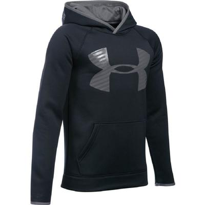 Under Armour Armour Fleece Storm Highlight Hoodie Boys'