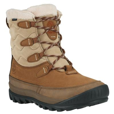 Timberland Woodhaven Mid Waterproof Boot Womens