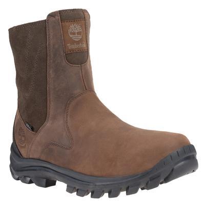 Timberland Chillberg Mid Zip Side Zip Waterproof Boot Mens