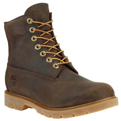 Timberland 6 Inch Basic Waterproof Boot Mens