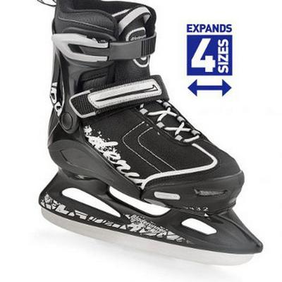 Bladerunner Micro Ice Expandable Boys' Ice Skates