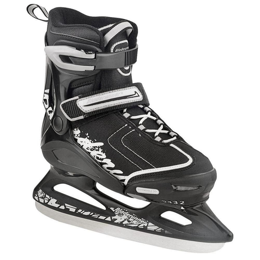 Bladerunner Micro Adjustable Ice Skates Boys