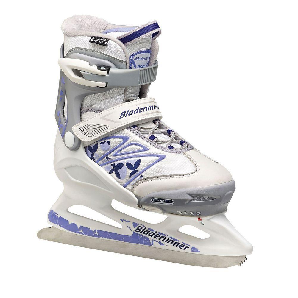 Bladerunner Micro Xt Adjustable Girls ' Ice Skates