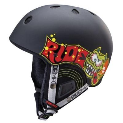 Ride Greenhorn Snowboard Helmet Boys'