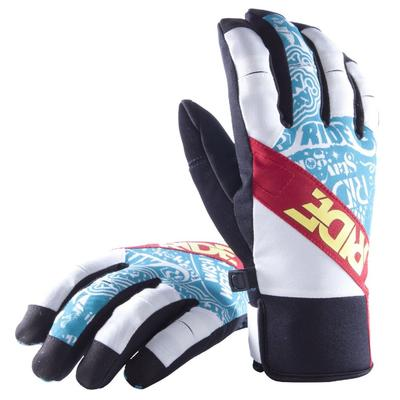 Ride Shorty Men's Glove
