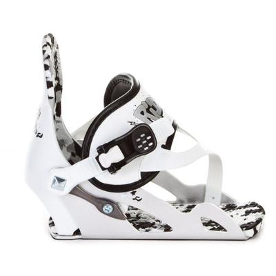 Ride Micro Youth Snowboard Binding