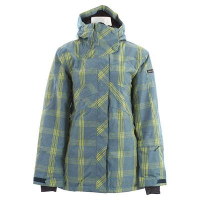 Ride Madison Insulated Snowboard Jacket Women's