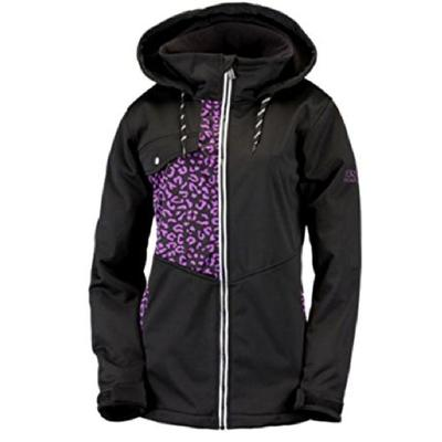 Ride Roxbury Bonded Softshell Women's Jacket