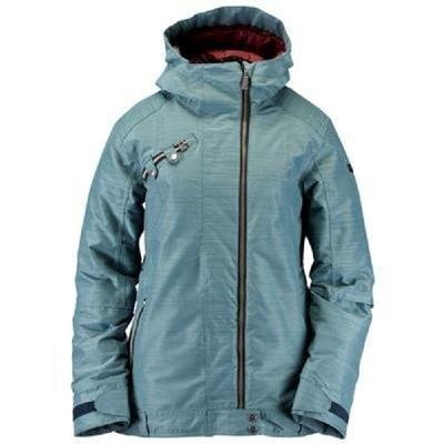 Ride Seward Insulated Women's Jacket