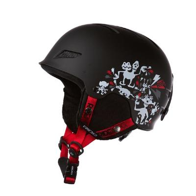 Ride Greenhorn Youth Helmet