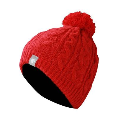 Descente Snow Knit Cap Women's