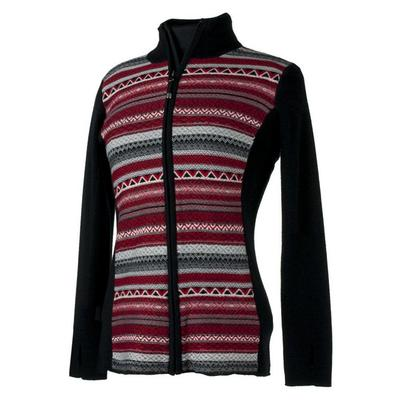 Obermeyer Crystal Cardigan Women's
