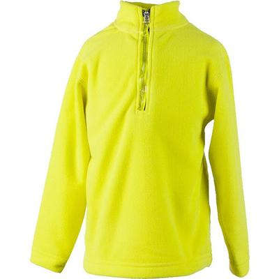 Obermeyer Ultragear 100 Microfleece Zip-Top Girls'
