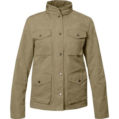 Fjallraven Raven Jacket Women's