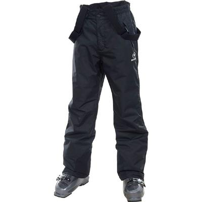 Rossignol Zip Pant Black Boys'