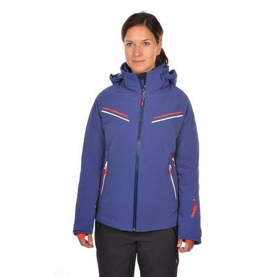 Volkl Black Crystal Jacket Women's