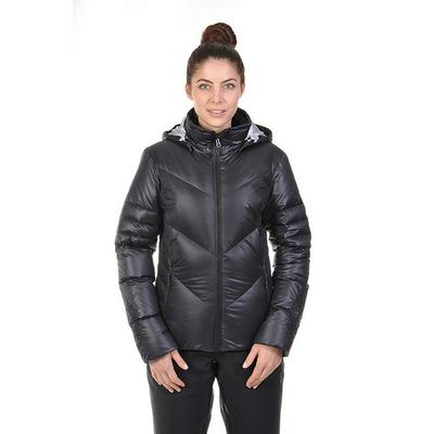 Volkl Silver Down Jacket Women's